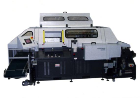 Brossuratrice Eurotecnica Mod. EB1200 4 m