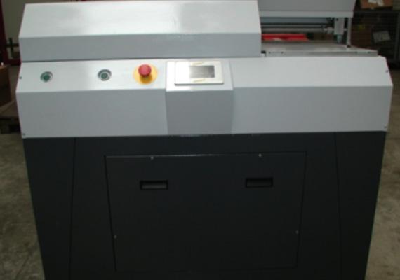 Brossuratrice Eurotecnica Mod. EB200ME