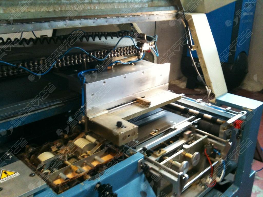 Brossuratrice 4 Morse