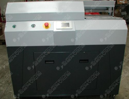 EB200PUR PERFECT BINDER